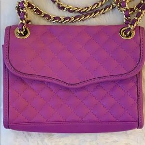 Rebecca Minkoff Mini Quilted Affair Purse